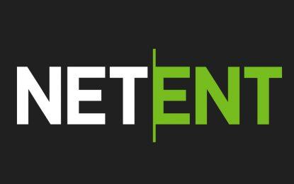 Nieuwe NetEnt Gokkasten in 2018